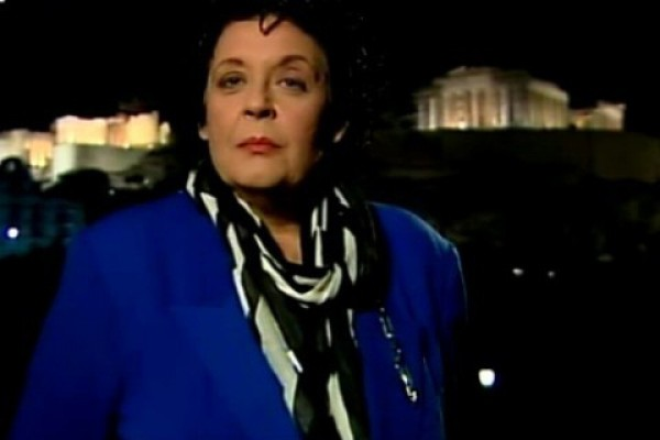 Η Λιάνα Κανέλλη στο Channel 4